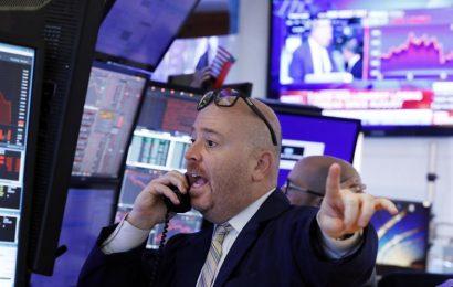 Global markets come down with coronavirus