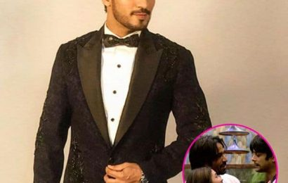 Bigg Boss 13: 'Talking about anyone's character, is characterless in itself,' says Arjun Bijlani on Sidharth Shukla's 'Aisi Ladki' comment for Rashami Desai | Bollywood Life