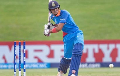 Shubman Gill fined 100 per cent match fees for dissent, Dhruv Shorey docked 50 per cent