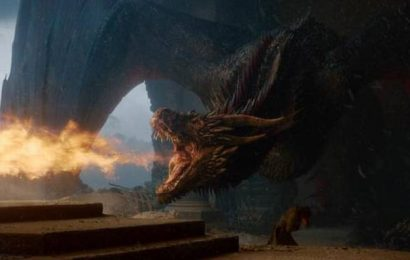 'Game of Thrones' spin-off 'House of the Dragon' will premiere only in 2022