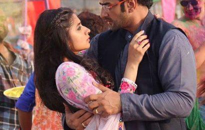 Guddan Tumse Na Ho Payega 31 January 2020 Preview: Guddan and Akshat bump into each other | Bollywood Life
