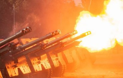 'Guns' of Rajpath: The sequence and synchronisation behind the 21-gun salute on Republic Day