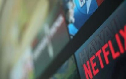 Netflix pinched by new US rivals, but says it can handle them