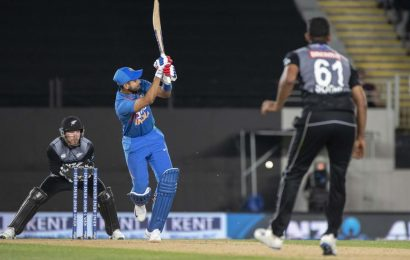 India vs New Zealand: Learnt art of chasing watching Kohli bat, says Shreyas Iyer