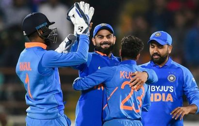 India vs Australia 3rd ODI Live Cricket Streaming: When and how to watch IND vs AUS?