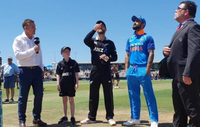 India vs New Zealand T20, ODI, Test Series 2020: Full Schedule, Squad, Time Table, Players List, Timings, Live Streaming Details
