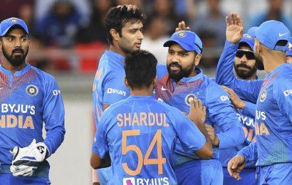 India vs New Zealand Live Score, 1st T20I: Virat Kohli &Co look to continue winning run
