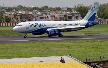 DGCA extends deadline for IndiGo to replace all unmodified Pratt and Whitney engines till May 31