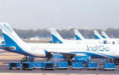 IndiGo deadline  to change P&W engines pushed to May 31: DGCA