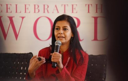 Nandita Das on CAA protests: 'The youth has created a hope in the country. Every other place is becoming a Shaheen Bagh now'