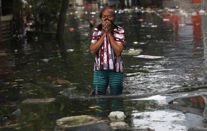 Jakarta floods: 53 dead in landslides, flash floods in Indonesia's capital