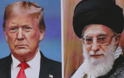 US-Iran: Peace and challenges