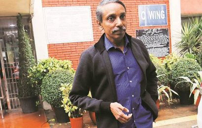 JNU fee hike: No deviation from formula agreed with HRD Ministry, says VC