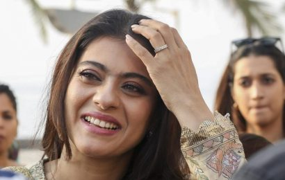 Kajol says she doesn't pay attention to pay parity: 'I believe it has to do with the economics of the industry'