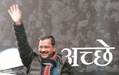 Battle for Delhi