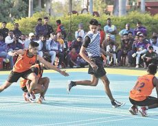 Ground reality: Change of turf threatens to put Indian kho kho on the mat