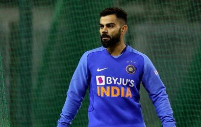 Virat Kohli issues rallying call to youngsters to win matches under pressure