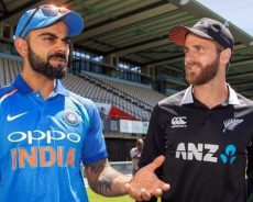 India vs New Zealand 1st T20I Live Streaming: When, where and how to watch IND vs NZ?