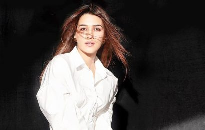Kriti Sanon on 2019: It's been a conscious decision not to limit myself in one type of world