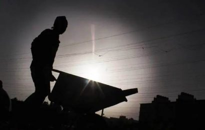 India needs 6.3% labour productivity growth to attain 8% hike in GDP: Ind-Ra