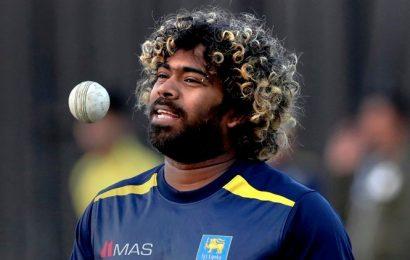 Lasith Malinga won't mind retiring if Sri Lanka makes T20 World Cup knockout stage