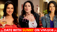 Many people are still celebrating the New Year with Sunny Leone! Find out how?