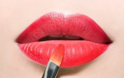 This make-up trend gives you fuller lips without going under the knife