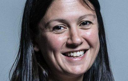 Indian-origin British MP Lisa Nandy announces bid for Labour leadership