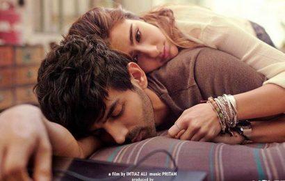 Love Aaj Kal: Meet Kartik Aaryan as Veer and Sara Ali Khan as Zoe
