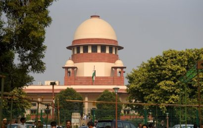 Access to internet is a fundamental right, says Supreme Court