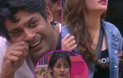 Bigg Boss 13: माहिरा शर्मा के Love Bite को देखकर सिद्धार्थ शुक्ला ने लिए मजे, उड़ गई शहनाज गिल के चेहरे की रंगत