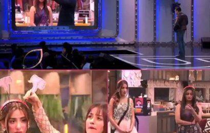 Bigg Boss 13: Rashami Desai और Mahira Sharma में से इस हसीना को शो के लायक नहीं समझते हैं घरवाले, हुआ खुलासा