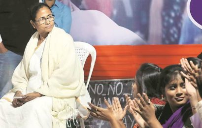 Bengal is doing the job of unifying the country: Mamata Banerjee