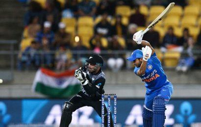 We will go for 5-0 series whitewash: Manish Pandey