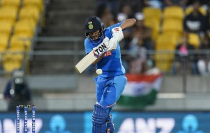 India vs New Zealand: We will go for 5-0 series whitewash – Manish Pandey