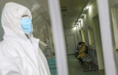 Wuhan Coronavirus:SARS lessons crucial for mounting coronavirus test