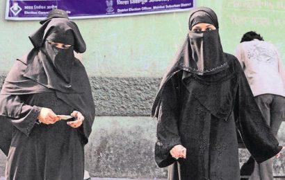 JD Women's College inPatna bans burqa inside classroom