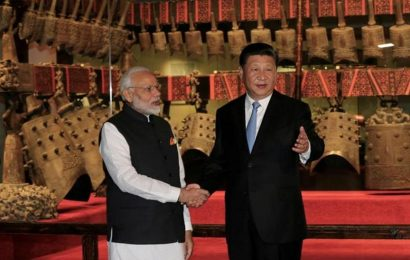 'Dragon and elephant dancing together': Envoy on India-China ties