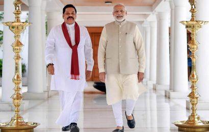 Sri Lankan PM Mahinda Rajapaksa to visit India from Feb 7-11