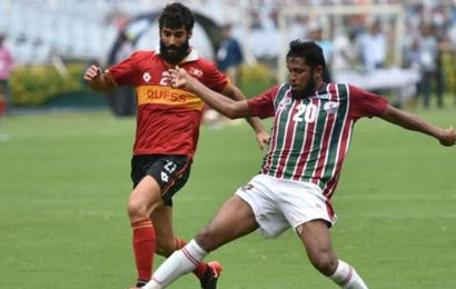 Storied derby set for Spanish firsts and a Bagan last
