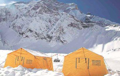 Giripremi team to climb Mt Annapurna in April