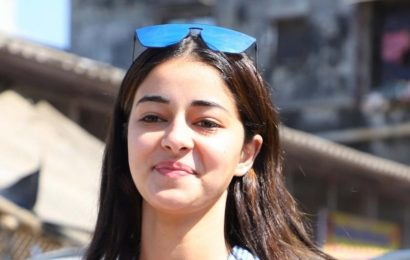 Ananya Panday's dad Chunky Pandey clarifies her Koffee with Karan comment: 'It isn't a baromenter of success'