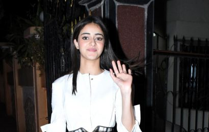 Ananya Panday gets trolled for considering Koffee With Karan as barometer of success, Twitter asks 'are National Awards a joke?'