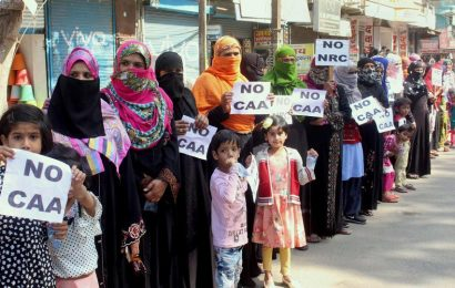 Stir in Ujjain: Outfits seek action against protesters