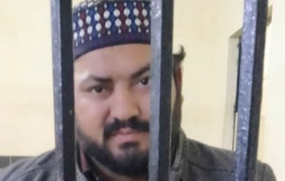 Pakistan: Main accused in Nankana Sahib violence arrested