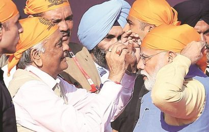 Chorus amplifies: 'Workers want BJP govt in Punjab'