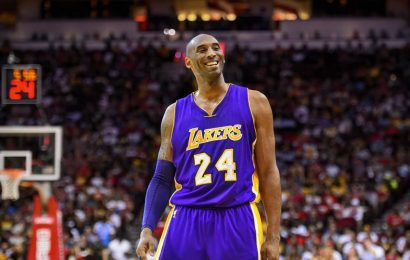 Kobe Bryant's body identified among helicopter crash victims
