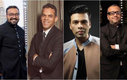 Netflix announces four Indian films