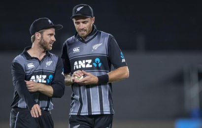 India vs New Zealand: India becoming better away from home, change of venues should help us – Tim Southee