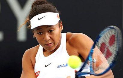 Naomi Osaka, Petra Kvitova, Madison Keys into Brisbane International semifinals